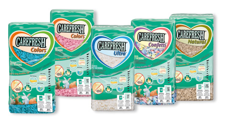 CHIPSI Carefresh